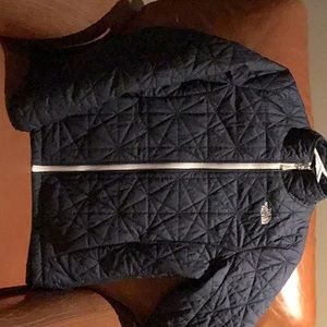 North Face Women's Quilted Jacket
